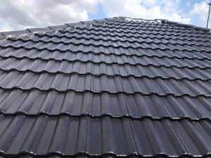 Cement Roofing