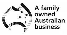 A family owned australian