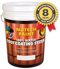 Nutech Paints